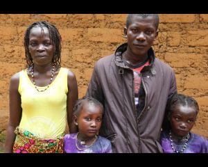Aminata with her family web.jpg